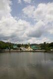 Wat Chong Klang Στοκ Εικόνες