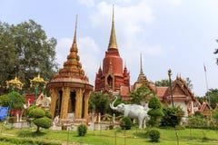 Wat Chuang Hai Royalty Free Stock Images