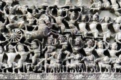 Wat de Angkor imagen de archivo libre de regalías