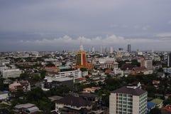 Wat Dhammamonkhol Immagini Stock Libere da Diritti