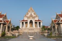 Wat Dhammikaramwarrawihan Fotos de archivo