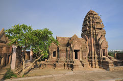 Wat di Angkor Fotografia Stock