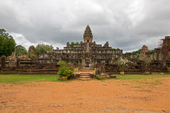 Wat di Bakong Fotografia Stock