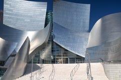 Wat Disney Concert Hall Stock Image