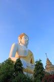 Wat Doi Kham Royaltyfri Fotografi