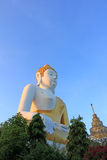 Wat Doi Kham Royalty Free Stock Photography