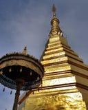 Wat Doi Suthep imagens de stock royalty free