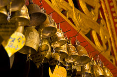 Wat Doi Suthep Stock Photography