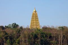 Wat en Tailandia Imágenes de archivo libres de regalías