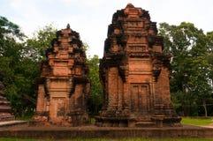 Wat Enkosei Royalty Free Stock Photos