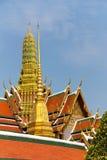 wat för bangkok kaewphra Royaltyfria Foton