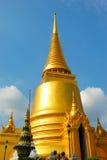 wat för bangkok keophra Fotografering för Bildbyråer