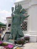 Wat gigante Pho Fotografie Stock Libere da Diritti