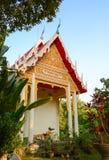 Wat Hin Mak Peng Stock Photography