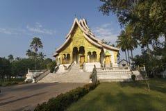 Wat Ho Prabang Stock Image