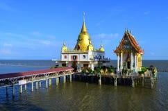 Wat Hong Thong Royalty-vrije Stock Foto's