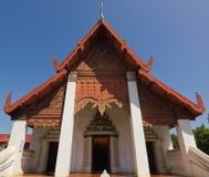 Wat Hua Kuang Thai-tempel Stock Fotografie