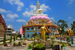 Wat Hua Thanon Stock Images