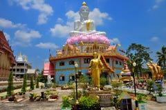 Wat Hua Thanon Stock Images