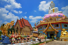 Wat Hua Thanon Royalty Free Stock Images
