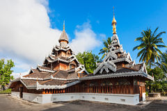 Wat Hua Wiang Stock Image