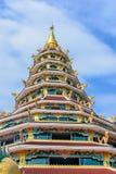 Wat Huai Pla Kang. Wat Huay Pla Kang temple in Chiang Rai, Thailand Stock Photography