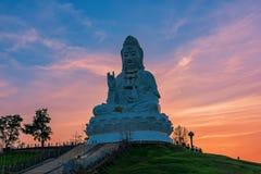 Wat Huai Pla KungTemplein Chiang Rai, Thaïlande Photo libre de droits