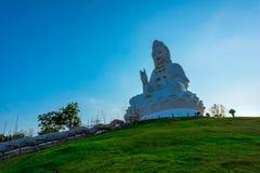 Wat Huai Pla KungTemplein Chiang Rai,Thailand. Royalty Free Stock Photos