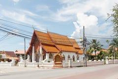 Wat Huakhuang Στοκ Εικόνες
