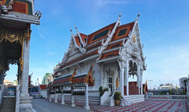 Wat HuaLamPong Royaltyfri Foto