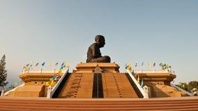 Wat Huay Mongkol Royalty-vrije Stock Afbeelding