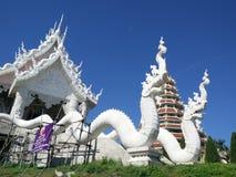 Wat Huayplaku Immagini Stock Libere da Diritti