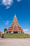 Wat Hyua Pla Kang Stock Photos
