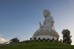 Wat Hyuaplakang in Chiang Rai Immagini Stock Libere da Diritti