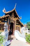 Wat Inthakhin Saduemuang, Tailandia Fotografia Stock Libera da Diritti