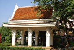 Wat Intharawihan Complex, Bangkok, Thailand, Asia Stock Photography