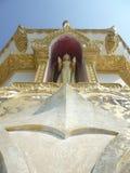 Wat Jadi Chai Mongkol_5 Royalty-vrije Stock Foto