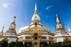 Wat Jadi-chaimongkol, Et Obrazy Royalty Free