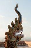 Wat JomJor, Chiang Rai, Thaïlande photographie stock libre de droits