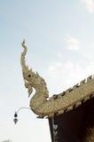 Wat JomJor, Chiang Rai, Thaïlande Image stock