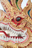 Wat JomJor, Chiang Rai, Thaïlande photos stock