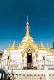 Wat Jongklang - Jongkham 库存照片
