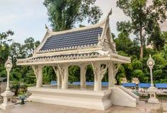 Wat Kaew Korawaram Fotografía de archivo libre de regalías