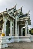 Wat Kaew Korawaram Fotografía de archivo