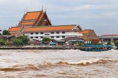 Wat Kalayanamitr photographie stock libre de droits
