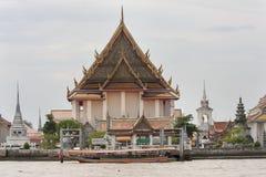 Wat Kanlayanamitr Zdjęcie Stock