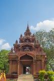 Wat Kao Phra Aungkarn Royaltyfria Foton