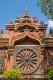 Wat Kao Phra Aungkarn Royaltyfri Bild