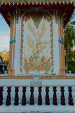 Wat Kee Ree Mas Pang Ka, Samui, Tailandia Fotos de archivo