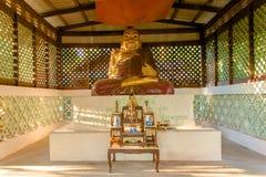 Wat Kee Ree Mas Pang Ka, Samui, Thailand Lizenzfreie Stockfotos